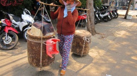 ILO welcomes milestone to end forced labour in Vietnam