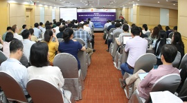 Xây dựng chiến lược phát triển giáo dục nghề nghiệp trong bối cảnh cạnh tranh nguồn nhân lực