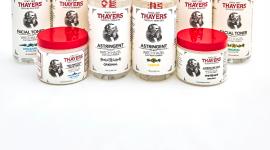 LOréal mua lại thương hiệu chăm sóc da của Hoa kỳ Thayers Natural Remedies