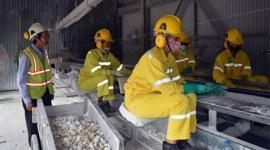 Công ty liên doanh Canxi Cacbonat YBB: Điểm sáng về an toàn, vệ sinh lao động ở Yên Bái