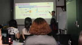 VCCI-HCM: Đưa giảng viên giáo dục nghề nghiệp tiếp cận thực tế, phục vụ công tác đào tạo