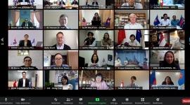 Nghiên cứu về tính sẵn sàng của Phát triển Nguồn nhân lực khu vực ASEAN