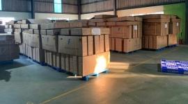 Ngành Hải quan phát hiện, xử lý nhiều vụ việc vi phạm về xuất xứ hàng xuất khẩu
