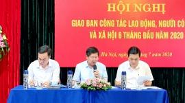 Hà Nội: Trên 50,4 tỷ đồng hỗ trợ doanh nghiệp và người lao động