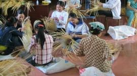 Khó khăn trong công tác đào tạo nghề cho lao động nông thôn và một số kiến nghị
