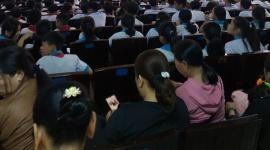 Đắk Lắk đẩy mạnh công tác quản lý, bảo vệ và chăm sóc cho trẻ em