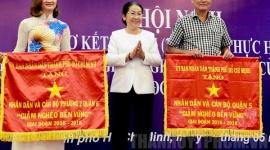 Thu nhập bình quân của hộ nghèo tại TP. Hồ Chí Minh tăng 3,5 lần