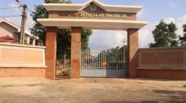 Trung tâm Bảo trợ xã hội Đắk Lắk: Chăm lo sức khỏe cho đối tượng...