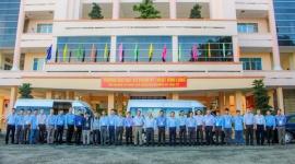 Đại học Sư phạm Kỹ thuật Vĩnh Long: Hoàn thành tốt nhiệm vụ tại kỳ thi Tốt nghiệp THPT năm 2020