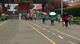 TP.HCM: Công ty TNHH Huê Phong tiếp tục cắt giảm gần 1.600 lao động