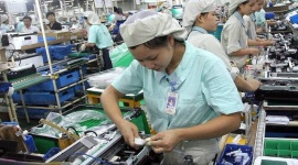 Vietnam determined to meet international labor standards