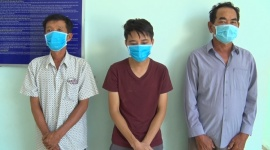 Tạm giam 3 người tổ chức đưa lao động vượt biên trái phép