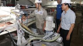 Ban hành danh mục công việc có yêu cầu nghiêm ngặt về an toàn lao động