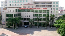 Trường Đại học Lao động – Xã hội thông báo điểm trúng tuyển đại học hệ chính quy năm 2020