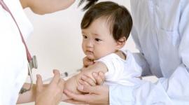 Phòng bệnh viêm não Nhật Bản cho trẻ
