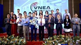 Ra mắt Hiệp hội thang máy Việt Nam