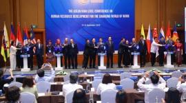 Đại dịch Covid-19: Thách thức và cơ hội cho lao động ASEAN