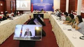 Diễn đàn GO-NGO ASEAN về Phúc lợi xã hội và Phát triển