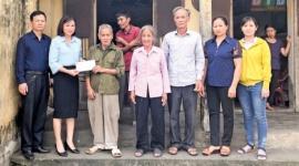 Thái Bình: Tăng cường các hoạt động trợ giúp người khuyết tật