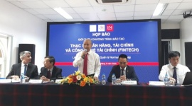 Viện Quốc tế Pháp ngữ khởi động Chương trình đào tạo thạc sĩ Fintech đầu tiên tại Việt Nam