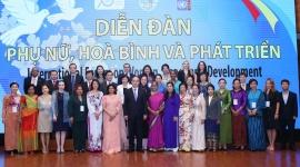 Xây dựng và phát triển đội ngũ nữ lãnh đạo, quản lý trong giai đoạn hiện nay