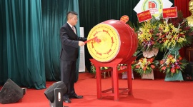 Trường Cao đẳng Cơ điện và Xây dựng Bắc Ninh khai giảng năm học 2020 – 2021