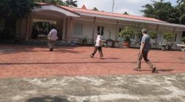 Trung tâm Điều dưỡng - Chăm sóc người có công Hưng Yên: Xây dựng cảnh quan môi trường sạch, đẹp