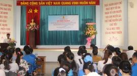 Công đoàn Dệt may Việt Nam: Mở lớp đào tạo Nâng cao trình độ, kỹ năng nghề cho người lao động