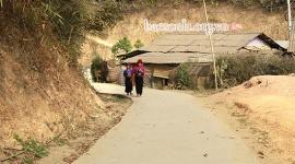 Hiệu quả Chương trình 135 ở Mai Sơn