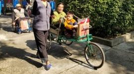 Trung tâm Điều dưỡng thương binh Thuận Thành: Môi trường sống xanh sạch, bình yên của người có công