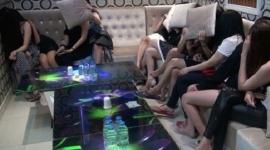 Huyện Thuận Châu: 29/29 xã, thị trấn lành mạnh không có tệ nạn mại dâm