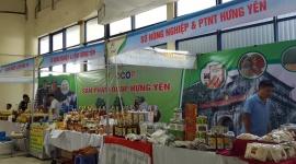 Quảng bá kết nối sản phẩm làng nghề, góp phần đẩy mạnh thương hiệu Việt