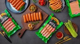 Xúc xích Thành Viên, Vườn Bia và xúc xích Hong Khói của Đức Việt thay nhận diện thương hiệu mới