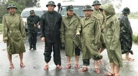 Sạt lở thủy điện Rào Trăng (Thừa Thiên Huế): Nhiều cán bộ, chiến sĩ gặp nạn trong quá tình cứu hộ