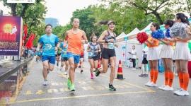Viettel Fastest 2020: 450 triệu đồng ủng hộ chương trình Trái tim cho em