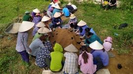 Bắc Kạn quan tâm thực hiện chính sách đào tạo nghề cho lao động nông thôn