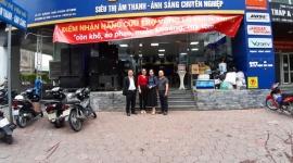 Hội doanh nghiệp Nghệ Tĩnh tại TPHCM: Chung tay, góp sức sẻ chia với đồng bào miền Trung