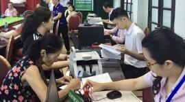 Hội LHPN phường Sài Đồng triển khai hiệu quả công tác cho vay hộ nghèo và các đối tượng chính sách