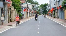 Hiệu quả từ nguồn vốn chính sách xã hội ở huyện Thanh Trì
