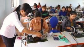 10 năm thực hiện hiệu quả Đề án Đào tạo nghề cho lao động nông thôn ở Hà Nam
