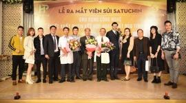 Viên sủi Satuchin – Thực phẩm bảo vệ sức khỏe