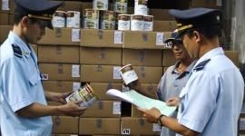 Tổng cục Hải quan góp ý về dự thảo Luật Biên phòng Việt Nam