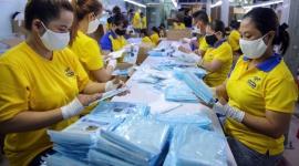 Thị trường lao động tại TP. HCM có dấu hiệu khởi sắc