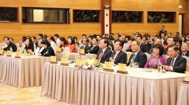 Đại hội thi đua yêu nước ngành Lao động – Thương binh và Xã hội lần thứ V