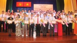 TP.HCM: 24 giáo viên được chọn tham gia Hội giảng nhà giáo GDNN toàn quốc năm 2021.