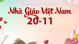 Thư chúc mừng Ngày Nhà giáo Việt Nam của Bộ trưởng Bộ Lao động - Thương binh và Xã hội