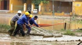 Liên minh cứu trợ Hà Lan hỗ trợ 55 tỉ đồng giúp người dân miền Trung phục hồi sau thiên tai