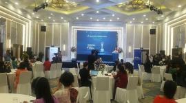 Lễ trao giải thưởng Những nguyên tắc Trao quyền cho phụ nữ (WEPs) tại Việt Nam