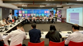 Hội thảo đánh giá sự hài lòng đối với hệ thống BHYT tại Việt Nam