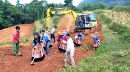 Yên Bái: Tỷ lệ hộ nghèo giảm 4,52% so với năm 2019